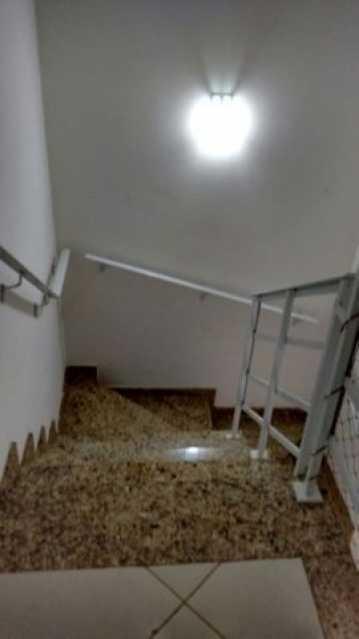 081003166828732 - Casa em Condomínio 2 quartos à venda Cachambi, Rio de Janeiro - R$ 389.000 - TJCN20005 - 13