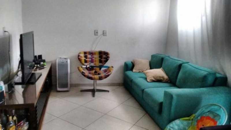 084034040894271 - Casa em Condomínio 2 quartos à venda Cachambi, Rio de Janeiro - R$ 389.000 - TJCN20005 - 4