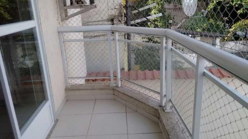 084034163770092 - Casa em Condomínio 2 quartos à venda Cachambi, Rio de Janeiro - R$ 389.000 - TJCN20005 - 3