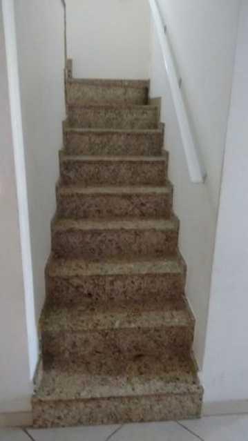 086034045688818 - Casa em Condomínio 2 quartos à venda Cachambi, Rio de Janeiro - R$ 389.000 - TJCN20005 - 17
