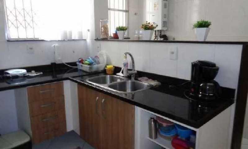 087003522736590 - Casa em Condomínio 2 quartos à venda Cachambi, Rio de Janeiro - R$ 389.000 - TJCN20005 - 19