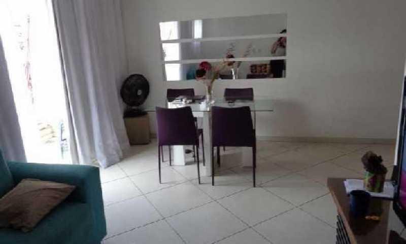 087034641203301 - Casa em Condomínio 2 quartos à venda Cachambi, Rio de Janeiro - R$ 389.000 - TJCN20005 - 6