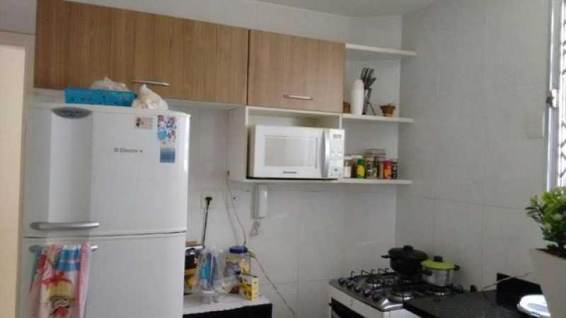 088003289574940 - Casa em Condomínio 2 quartos à venda Cachambi, Rio de Janeiro - R$ 389.000 - TJCN20005 - 20