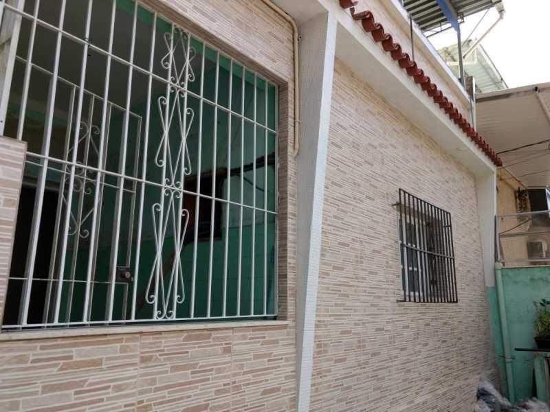FACHADA - Apartamento 2 quartos à venda Todos os Santos, Rio de Janeiro - R$ 320.000 - TJAP21013 - 1