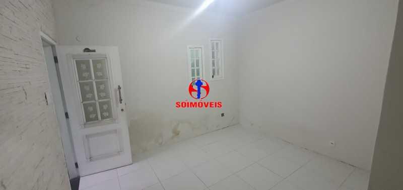 SALA - Apartamento 2 quartos à venda Todos os Santos, Rio de Janeiro - R$ 320.000 - TJAP21013 - 4