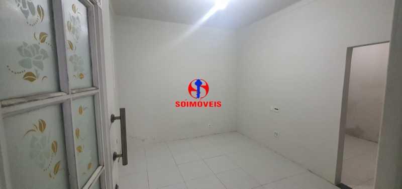 SALA - Apartamento 2 quartos à venda Todos os Santos, Rio de Janeiro - R$ 320.000 - TJAP21013 - 5