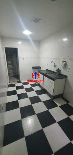 COZINHA - Apartamento 2 quartos à venda Todos os Santos, Rio de Janeiro - R$ 320.000 - TJAP21013 - 6