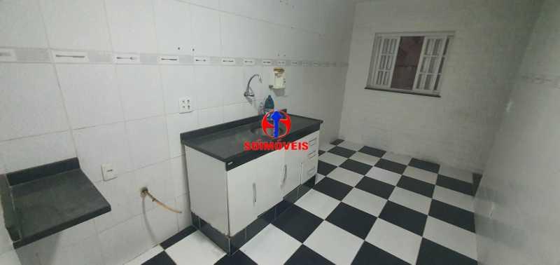 COZINHA - Apartamento 2 quartos à venda Todos os Santos, Rio de Janeiro - R$ 320.000 - TJAP21013 - 7