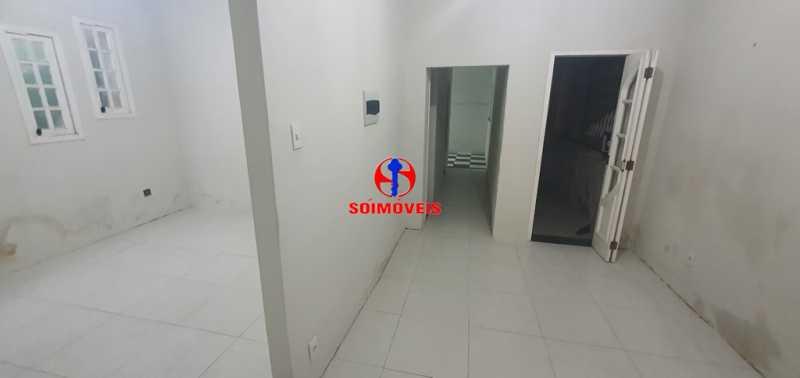 COZINHA - Apartamento 2 quartos à venda Todos os Santos, Rio de Janeiro - R$ 320.000 - TJAP21013 - 8