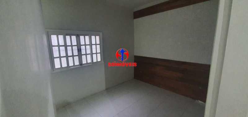 QUARTO - Apartamento 2 quartos à venda Todos os Santos, Rio de Janeiro - R$ 320.000 - TJAP21013 - 10