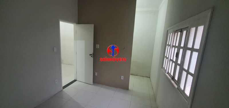 QUARTO - Apartamento 2 quartos à venda Todos os Santos, Rio de Janeiro - R$ 320.000 - TJAP21013 - 11