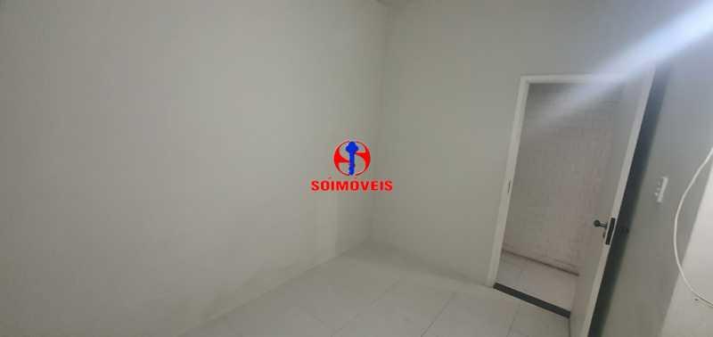 QUARTO - Apartamento 2 quartos à venda Todos os Santos, Rio de Janeiro - R$ 320.000 - TJAP21013 - 13