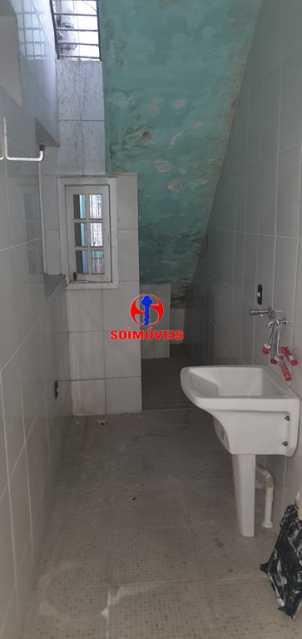 ÁREA DE SERVIÇO - Apartamento 2 quartos à venda Todos os Santos, Rio de Janeiro - R$ 320.000 - TJAP21013 - 17