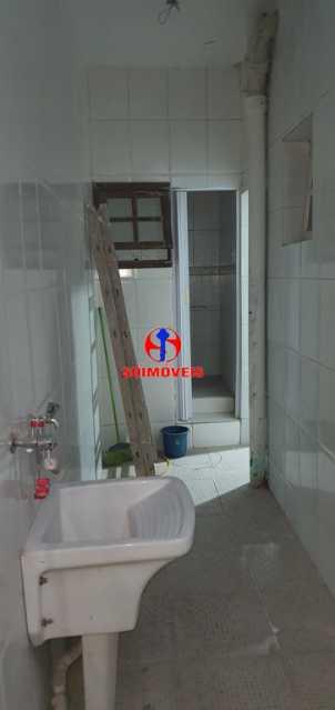 ÁREA DE SERVIÇO - Apartamento 2 quartos à venda Todos os Santos, Rio de Janeiro - R$ 320.000 - TJAP21013 - 18