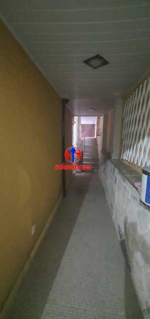 CORREDOR  - Apartamento 2 quartos à venda Todos os Santos, Rio de Janeiro - R$ 320.000 - TJAP21013 - 20