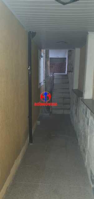 CORREDOR  - Apartamento 2 quartos à venda Todos os Santos, Rio de Janeiro - R$ 320.000 - TJAP21013 - 21