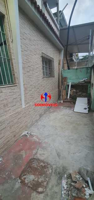 FACHADA - Apartamento 2 quartos à venda Todos os Santos, Rio de Janeiro - R$ 320.000 - TJAP21013 - 3