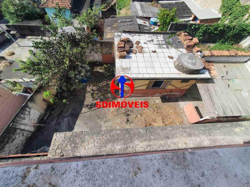 CASA 2 E QUINTAL - Casa 5 quartos à venda Piedade, Rio de Janeiro - R$ 460.000 - TJCA50010 - 24
