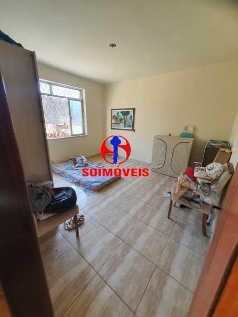 QUARTO - Casa 5 quartos à venda Piedade, Rio de Janeiro - R$ 460.000 - TJCA50010 - 12