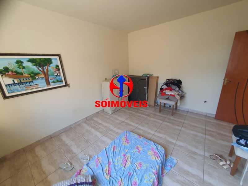 QUARTO - Casa 5 quartos à venda Piedade, Rio de Janeiro - R$ 460.000 - TJCA50010 - 13