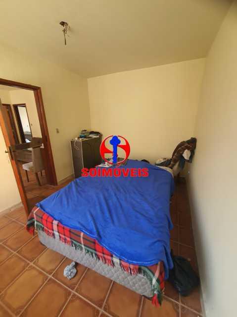 QUARTO - Casa 5 quartos à venda Piedade, Rio de Janeiro - R$ 460.000 - TJCA50010 - 10