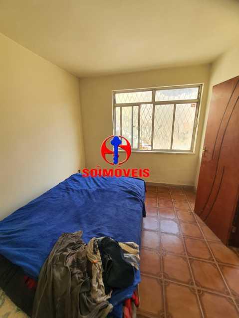 QUARTO - Casa 5 quartos à venda Piedade, Rio de Janeiro - R$ 460.000 - TJCA50010 - 11