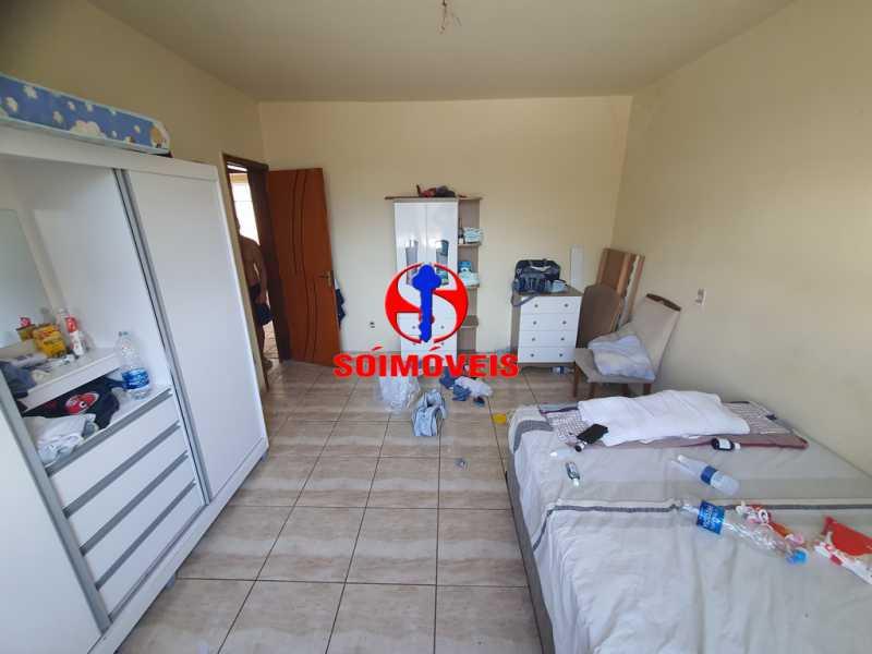 QUARTO - Casa 5 quartos à venda Piedade, Rio de Janeiro - R$ 460.000 - TJCA50010 - 15