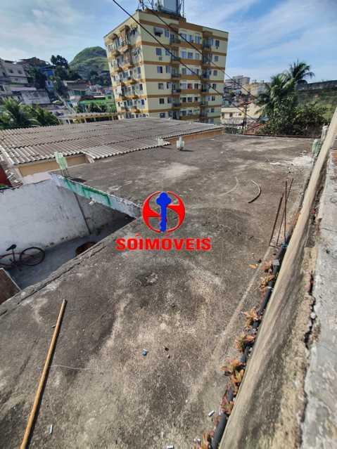 LAGE A SER UTILIZADA - Casa 5 quartos à venda Piedade, Rio de Janeiro - R$ 460.000 - TJCA50010 - 21
