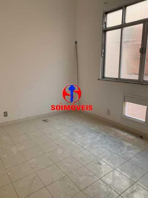 QUARTO - Casa de Vila 2 quartos à venda Andaraí, Rio de Janeiro - R$ 370.000 - TJCV20078 - 7