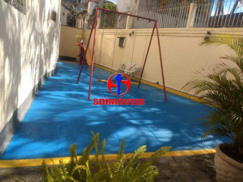 PLAY - Casa de Vila 2 quartos à venda Andaraí, Rio de Janeiro - R$ 370.000 - TJCV20078 - 10