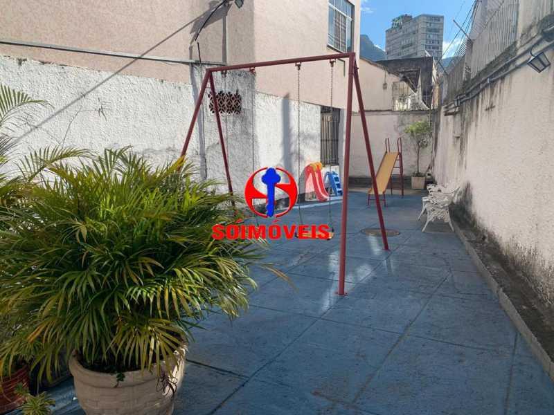 PLAY - Casa de Vila 2 quartos à venda Andaraí, Rio de Janeiro - R$ 370.000 - TJCV20078 - 15