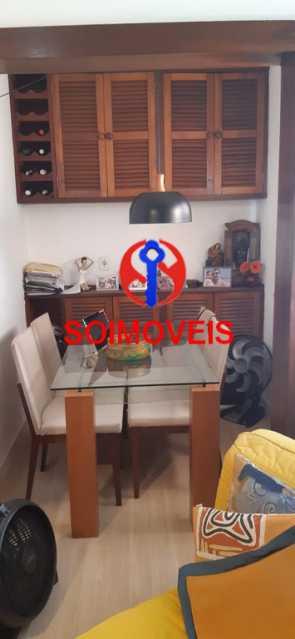 sl - condominio fechado - TJAP21016 - 6