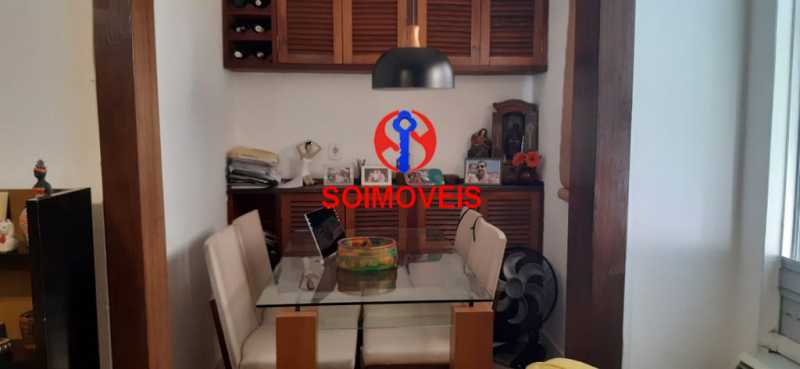sl - condominio fechado - TJAP21016 - 7