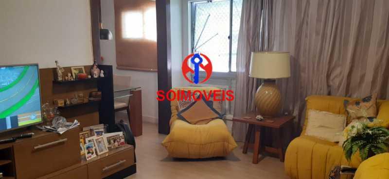 sl - condominio fechado - TJAP21016 - 1