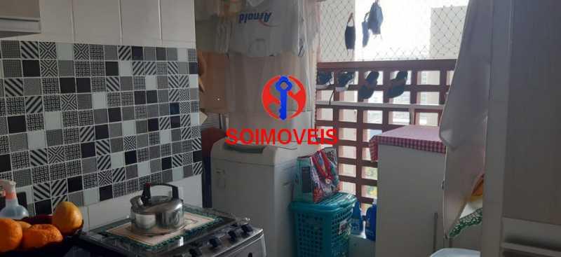 cz - condominio fechado - TJAP21016 - 20