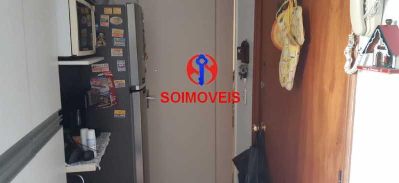 dep - condominio fechado - TJAP21016 - 23