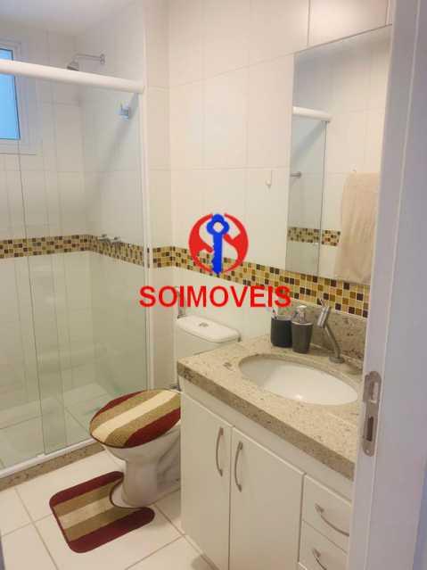 bh - Apartamento 1 quarto à venda Vila Isabel, Rio de Janeiro - R$ 480.000 - TJAP10242 - 9