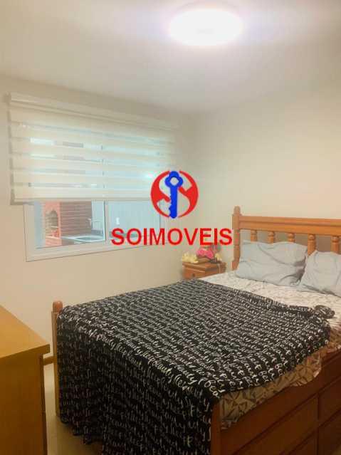 qt - Apartamento 1 quarto à venda Vila Isabel, Rio de Janeiro - R$ 480.000 - TJAP10242 - 7