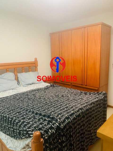 qt - Apartamento 1 quarto à venda Vila Isabel, Rio de Janeiro - R$ 480.000 - TJAP10242 - 8