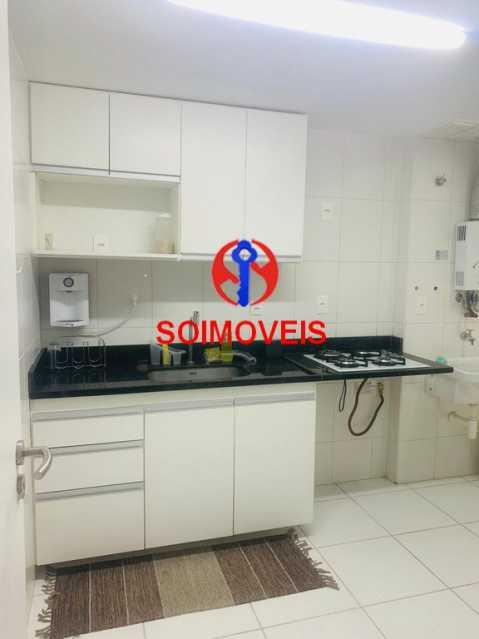 cz - Apartamento 1 quarto à venda Vila Isabel, Rio de Janeiro - R$ 480.000 - TJAP10242 - 10