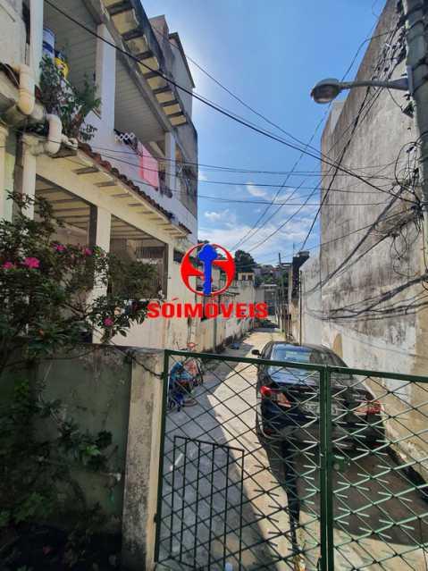 VISTA DA VILA - Casa de Vila 2 quartos à venda Piedade, Rio de Janeiro - R$ 200.000 - TJCV20101 - 23