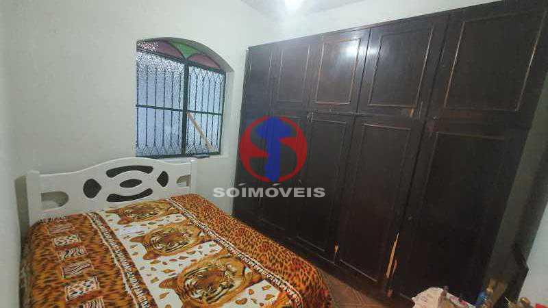 QUARTO 1 - Casa de Vila 2 quartos à venda Piedade, Rio de Janeiro - R$ 200.000 - TJCV20101 - 15
