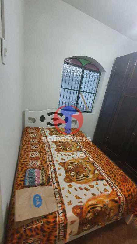 QUARTO 1 - Casa de Vila 2 quartos à venda Piedade, Rio de Janeiro - R$ 200.000 - TJCV20101 - 16