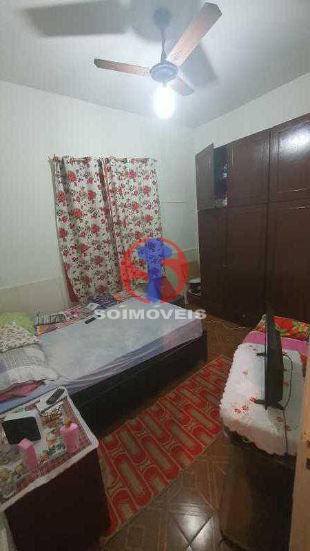 QUARTO 2 - Casa de Vila 2 quartos à venda Piedade, Rio de Janeiro - R$ 200.000 - TJCV20101 - 17