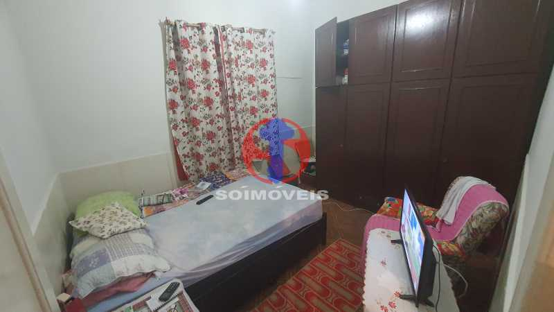 QUARTO 2 - Casa de Vila 2 quartos à venda Piedade, Rio de Janeiro - R$ 200.000 - TJCV20101 - 18