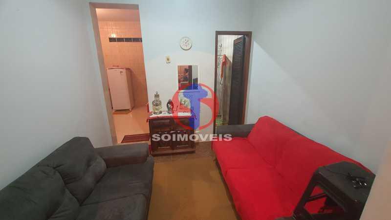 SALA - Casa de Vila 2 quartos à venda Piedade, Rio de Janeiro - R$ 200.000 - TJCV20101 - 7