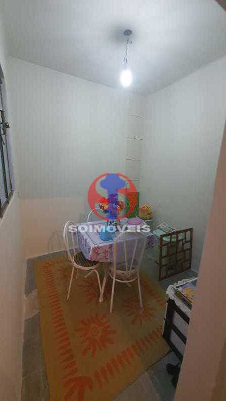 COPA COZINHA - Casa de Vila 2 quartos à venda Piedade, Rio de Janeiro - R$ 200.000 - TJCV20101 - 14