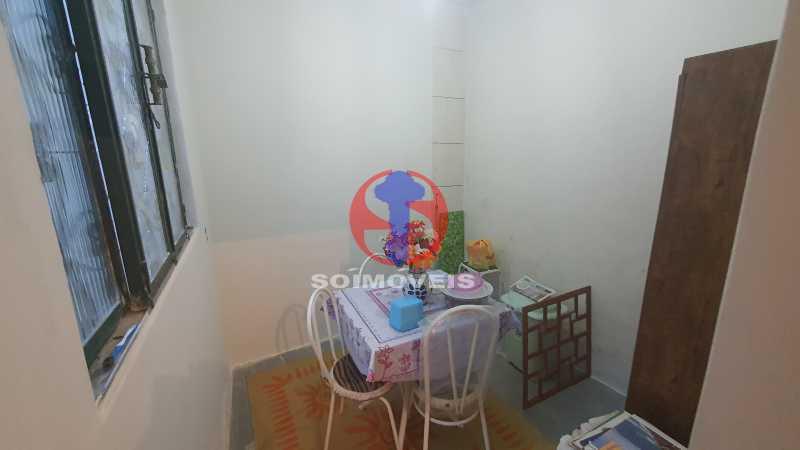 COPA COZINHA - Casa de Vila 2 quartos à venda Piedade, Rio de Janeiro - R$ 200.000 - TJCV20101 - 13