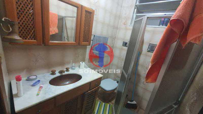 BANHEIRO - Casa de Vila 2 quartos à venda Piedade, Rio de Janeiro - R$ 200.000 - TJCV20101 - 20
