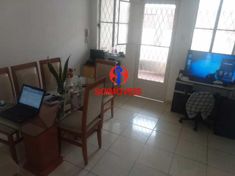 SL - Apartamento 2 quartos à venda Riachuelo, Rio de Janeiro - R$ 270.000 - TJAP21020 - 3